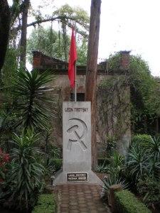 Casa Leon Trotsky