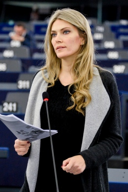 Eva Kaili Photo Credit PHOTO © EU 2015 – EP.jpg
